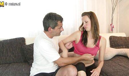 Naomi lässt Double Penetration geradezu romantisch fickfilmekostenlos aussehen