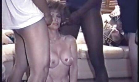 Sie mag Sperma im asiatische fickfilme Mund 37