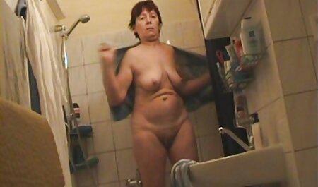Anna Slutty hd fickfilm MILF in Bondage & Double Penetration Action