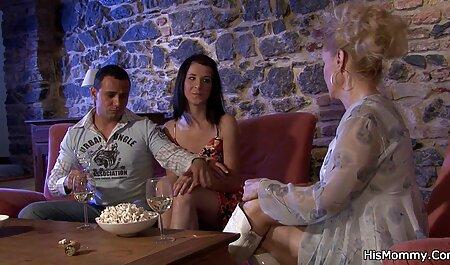 Die süße Magd Iruka Sakana wird unzensiert gefickt und cremig russische fickfilme gemacht
