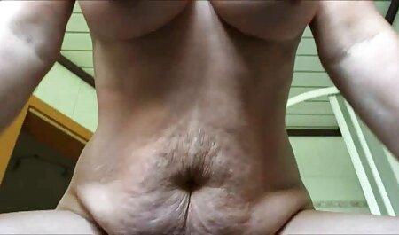 Junger Pornostar fickfilme mit alten frauen bekommt Creampie und Gesichtsbehandlung
